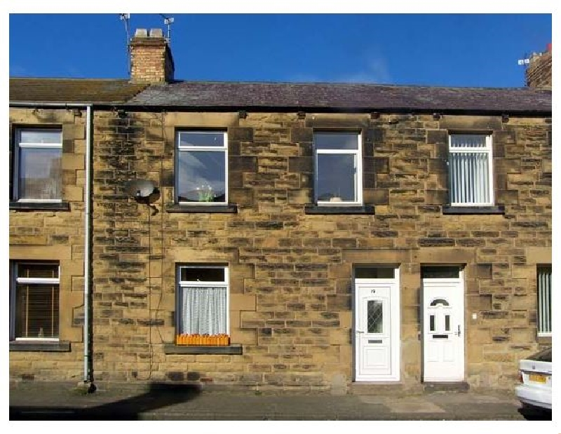 Northumberland - Holiday Cottage Rental