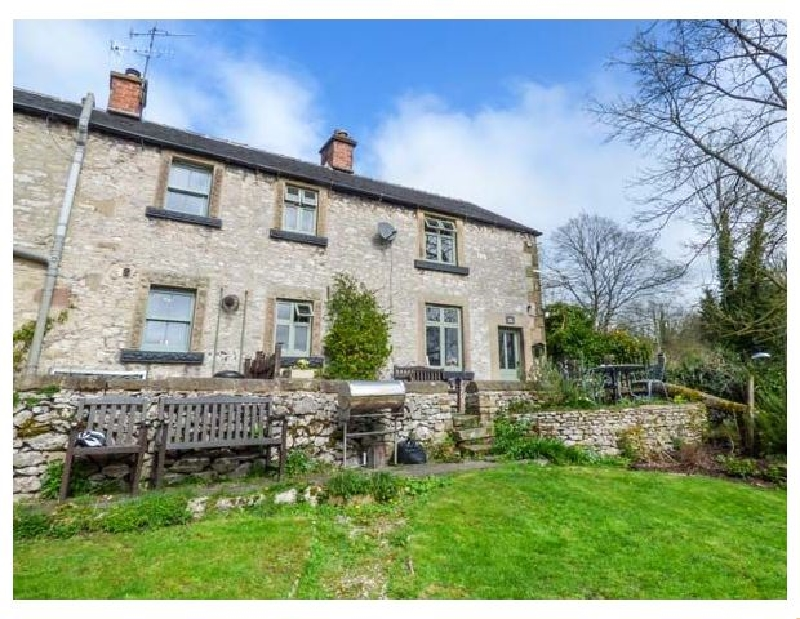 Derbyshire Cottage Holidays - Click here for more about River Cottage