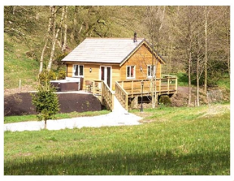 Lancashire Cottage Holidays - Click here for more about Park Brook Retreat