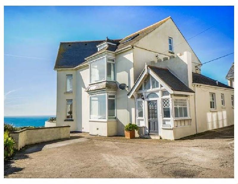 Cornwall Cottage Holidays - Click here for more about Carn Eve