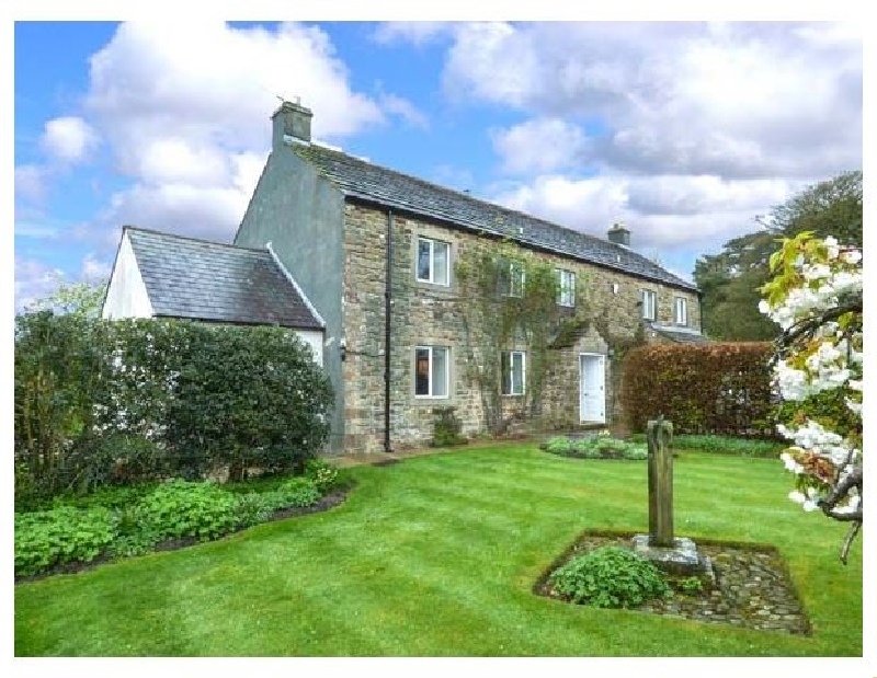 Lancashire Cottage Holidays - Click here for more about The Old Forge