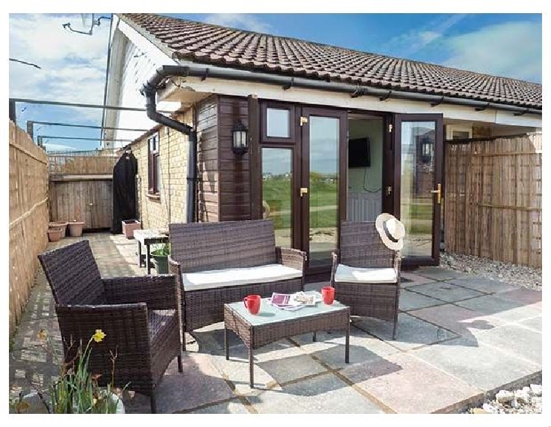 West Sussex Cottage Holidays - Click here for more about 45H Medmerry Park Holiday Park