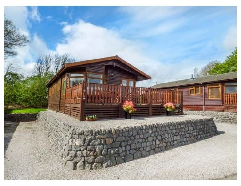 Lancashire Cottage Holidays - Click here for more about Oberlyn Lodge