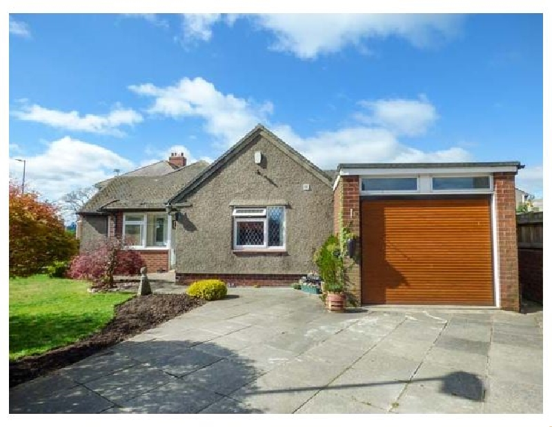 Northumberland Cottage Holidays - Click here for more about Bisley Bungalow