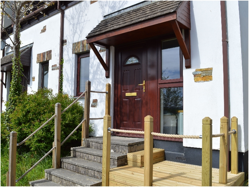Cornwall Cottage Holidays - Click here for more about 49 Sarah's View