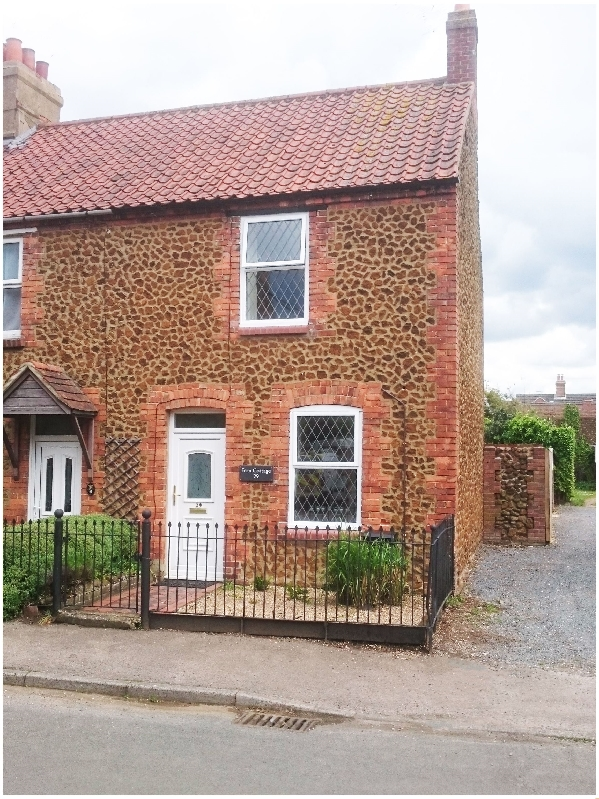 Click here for more about Fern Cottage