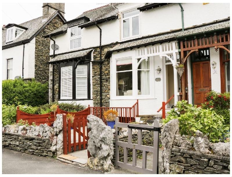 English Cottage Holidays - Little Langdale House