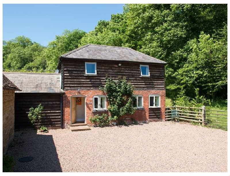 Worcestershire Cottage Holidays - Click here for more about Stable Cottage