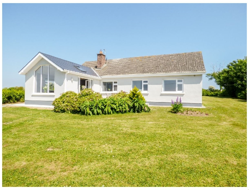 Wexford Cottage Holidays - Click here for more about Maggi Roe's