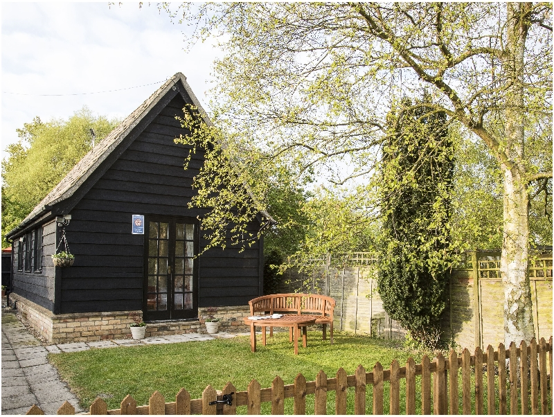 Cambridgeshire Cottage Holidays - Click here for more about The Forge