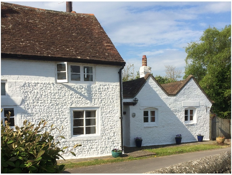 East Sussex Cottage Holidays - Click here for more about Blythe Cottage