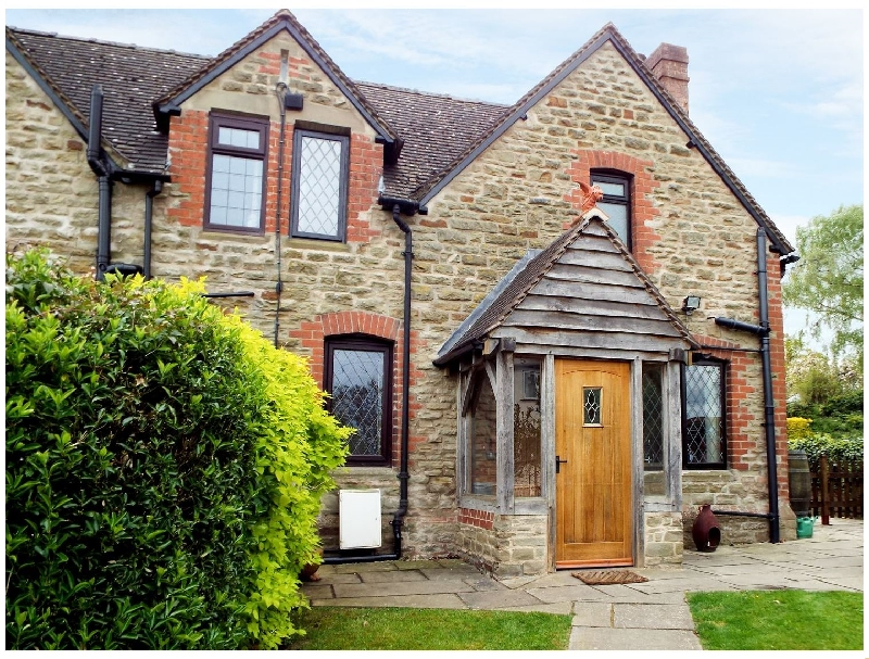 Gloucestershire Cottage Holidays - Click here for more about Alms Cottage