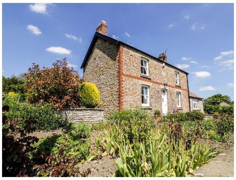 English Cottage Holidays - Auburn House
