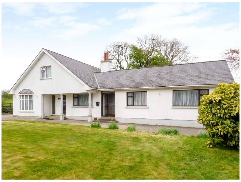 Wexford Cottage Holidays - Click here for more about Garryrichard