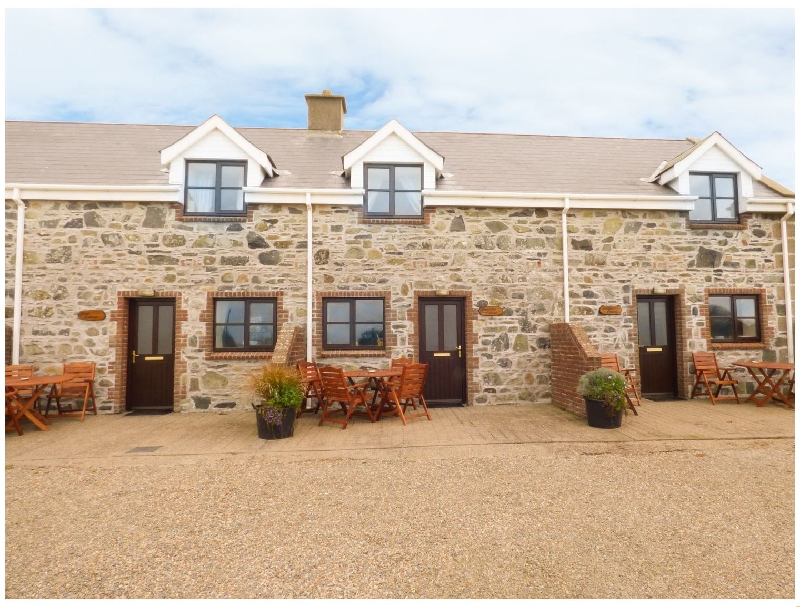 Wexford Cottage Holidays - Click here for more about Coningbeg Cottage