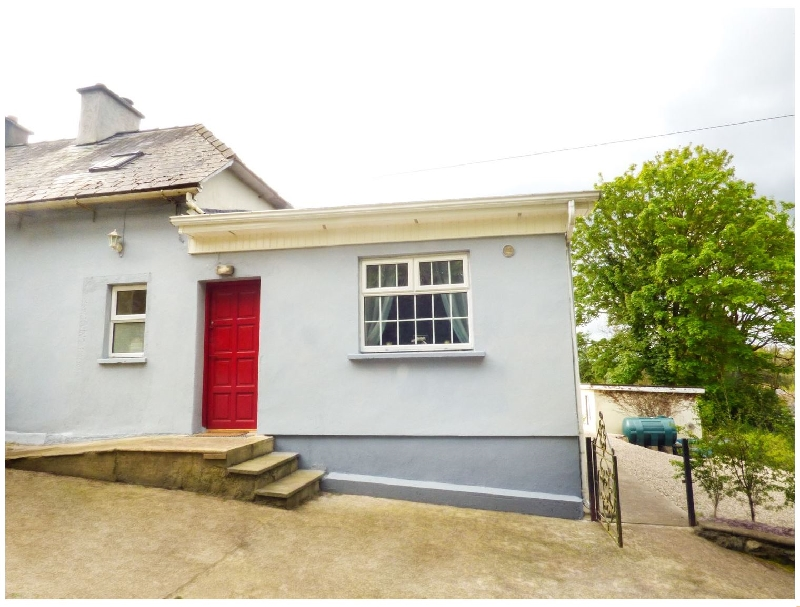 Wexford Cottage Holidays - Click here for more about Berrylane