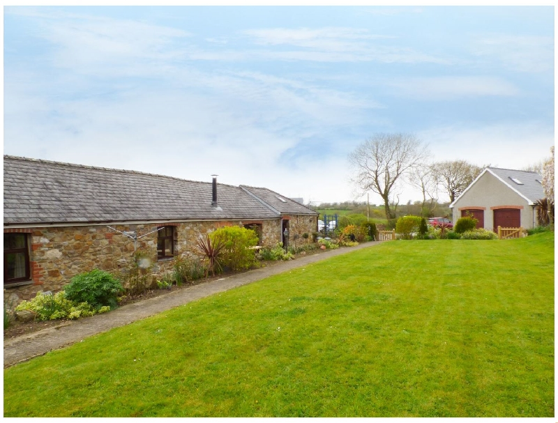 Click here for more about The Barn at Harrolds Farm
