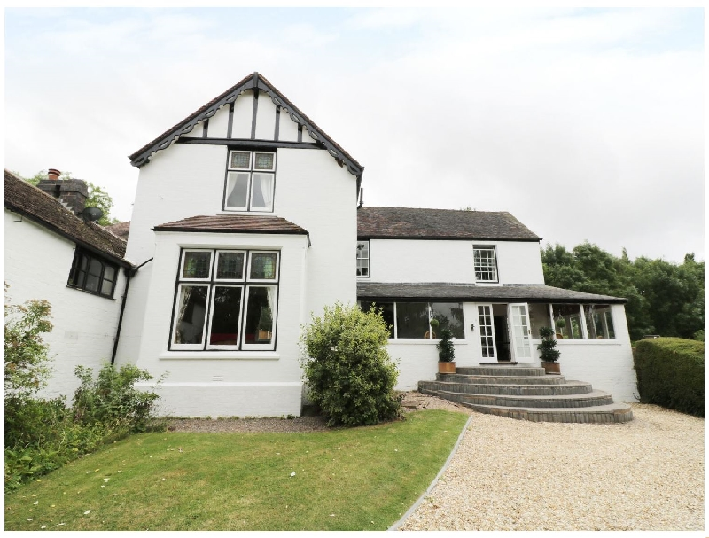Worcestershire Cottage Holidays - Click here for more about Norton Grange