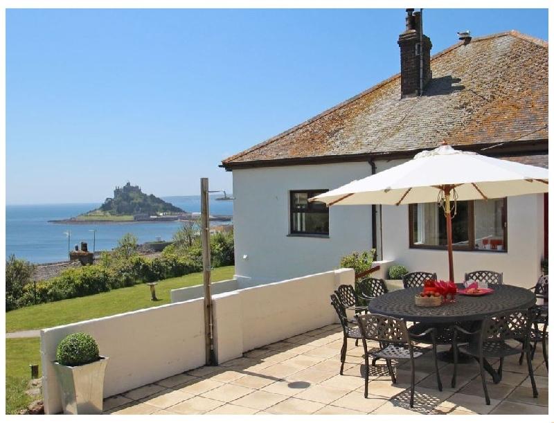 English Cottage Holidays - Castle Bay