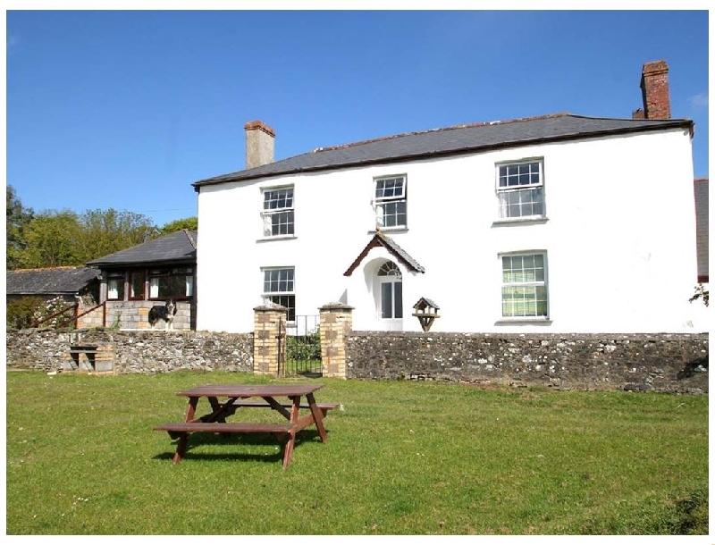 English Cottage Holidays - The Barton