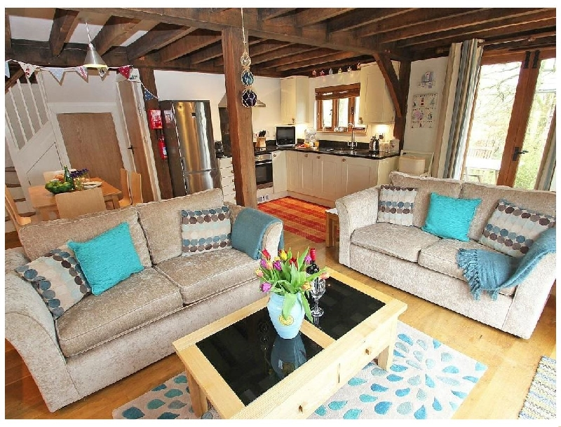 Cornwall Cottage Holidays - Click here for more about Chy an Dour