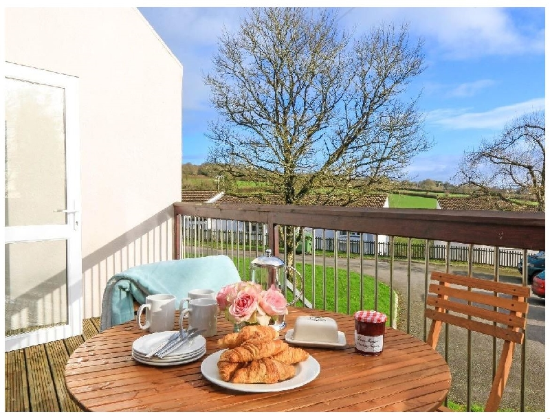 Cornwall Cottage Holidays - Click here for more about St Anns 24