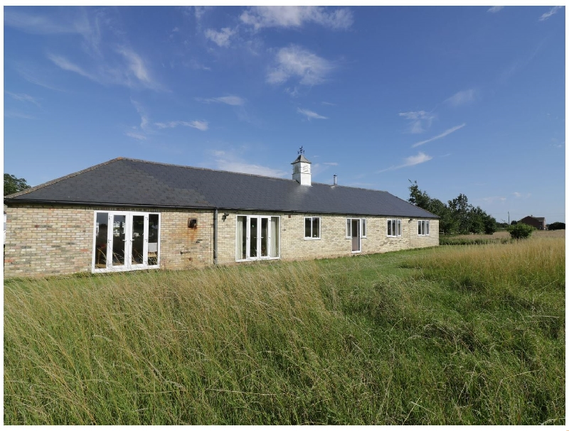 Cambridgeshire Cottage Holidays - Click here for more about The Stables