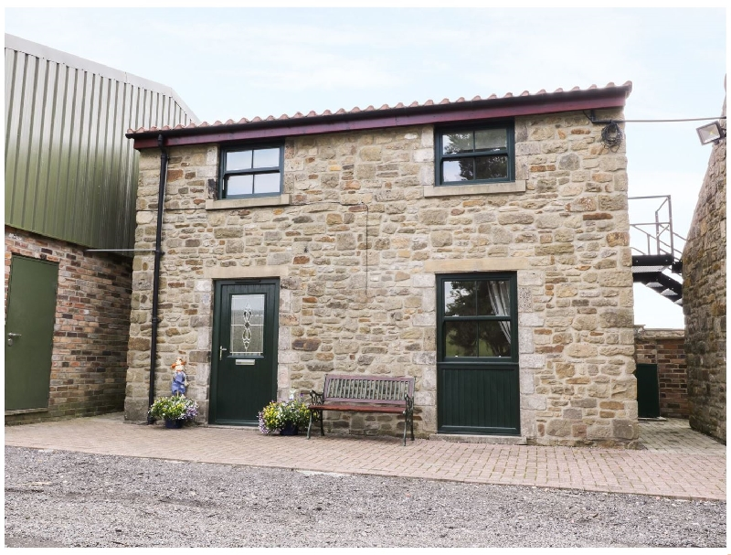 County Durham Cottage Holidays - Click here for more about Stable Cottage