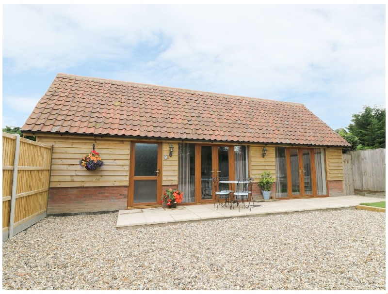 Norfolk Cottage Holidays - Click here for more about Foxley Wood Cottage
