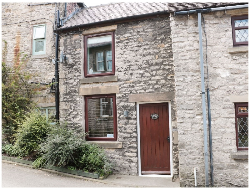 Derbyshire Cottage Holidays - Click here for more about Mill Bridge Cottage