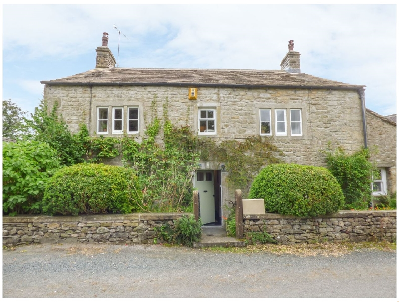 North Yorkshire Cottage Holidays - Click here for more about Brookside