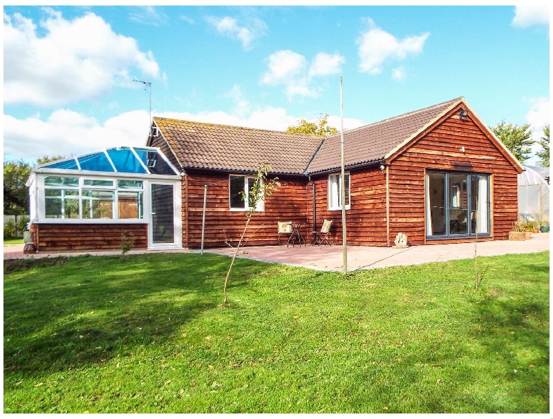 Wiltshire Cottage Holidays - Click here for more about The Annex