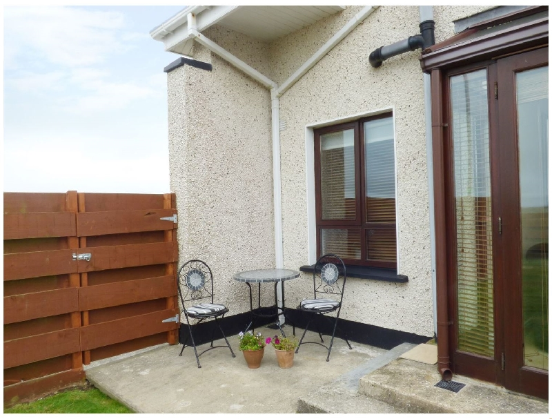 Wexford Cottage Holidays - Click here for more about Coast View