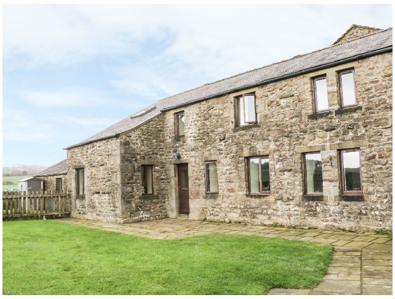 North Yorkshire Cottage Holidays - Click here for more about Orcaber Farm Barn
