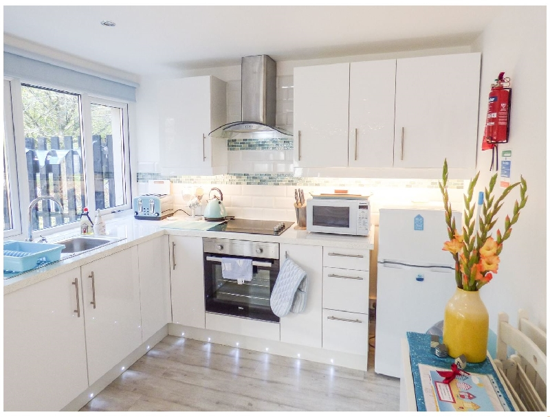Cornwall - Holiday Cottage Rental