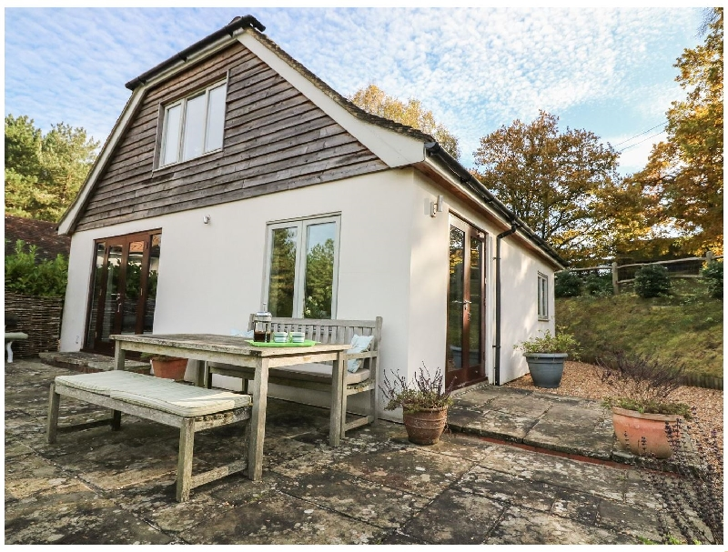 West Sussex Cottage Holidays - Click here for more about Long Meadow