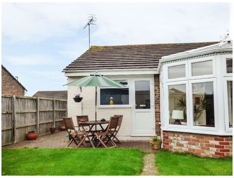West Sussex Cottage Holidays - Click here for more about 38 Merryfield Drive