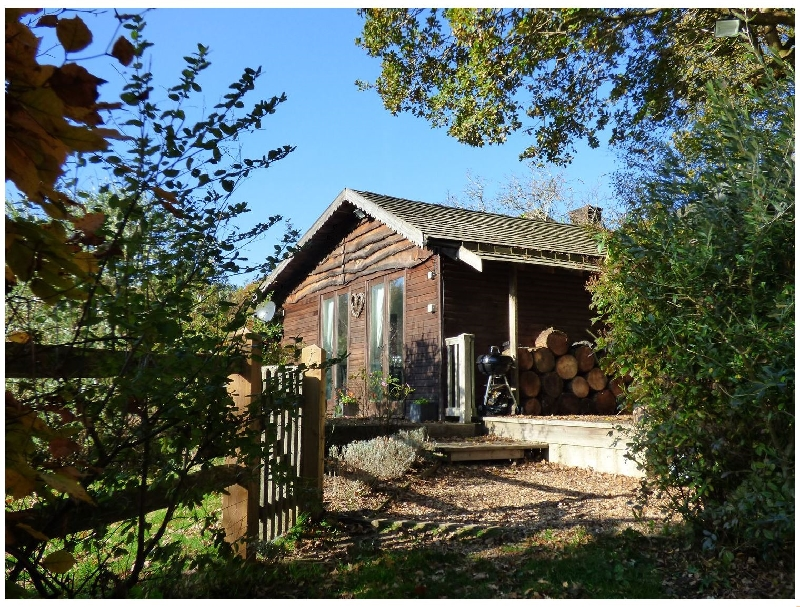 West Sussex Cottage Holidays - Click here for more about Woodmancote Lodge
