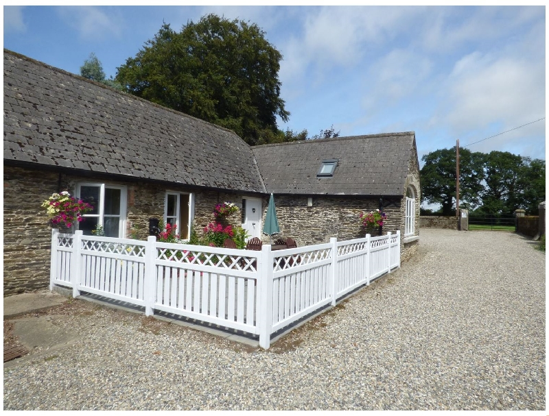 Wexford Cottage Holidays - Click here for more about Rosemount Coach House