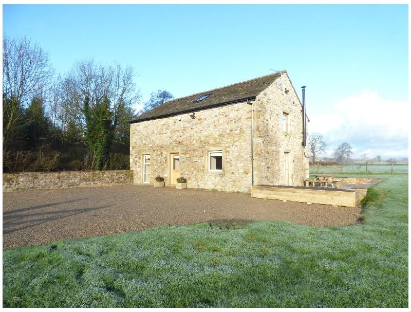 English Cottage Holidays - Cow Hill Laith Barn