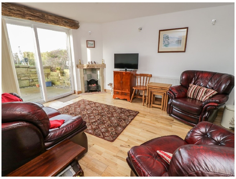 Lancashire Cottage Holidays - Click here for more about Meadowbank