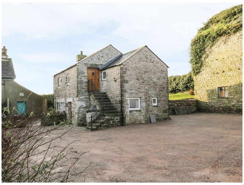 Cumbria Cottage Holidays - Click here for more about The Granary Loft
