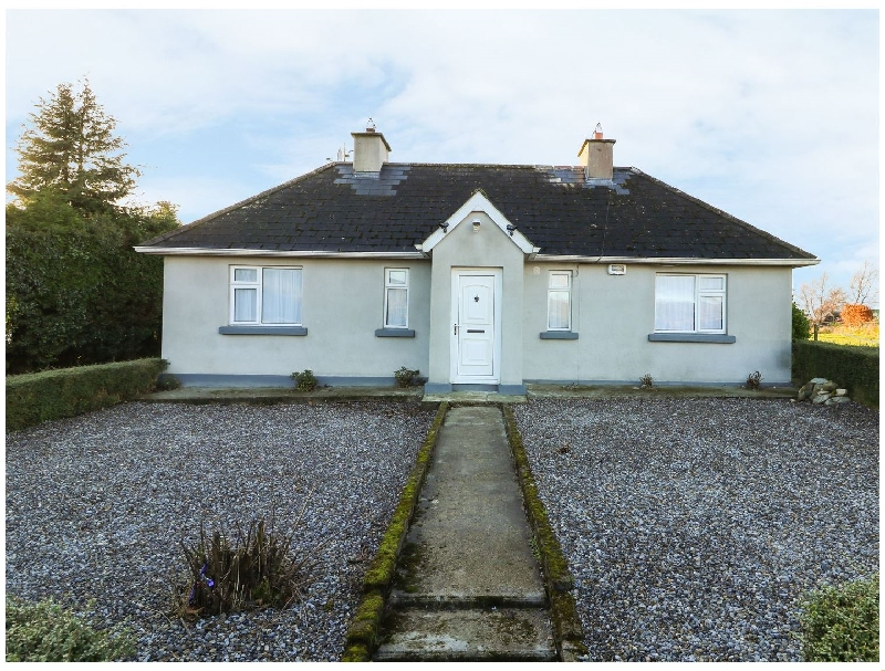 Wexford Cottage Holidays - Click here for more about Kinsella's Cottage