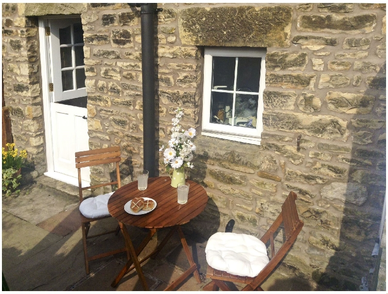 North Yorkshire Cottage Holidays - Click here for more about Cobble Cottage