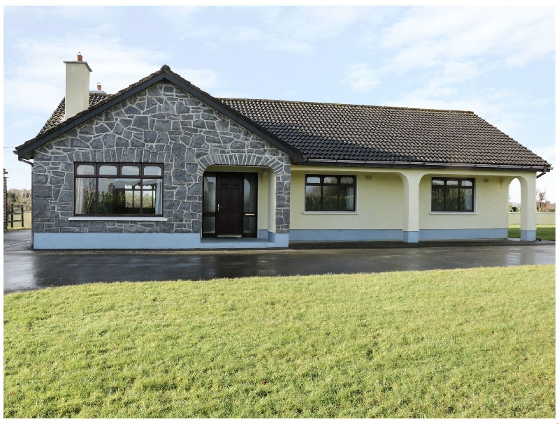 Galway Cottage Holidays - Click here for more about Castle View