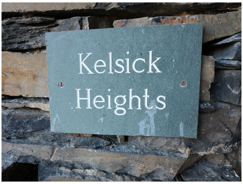 English Cottage Holidays - Kelsick Heights