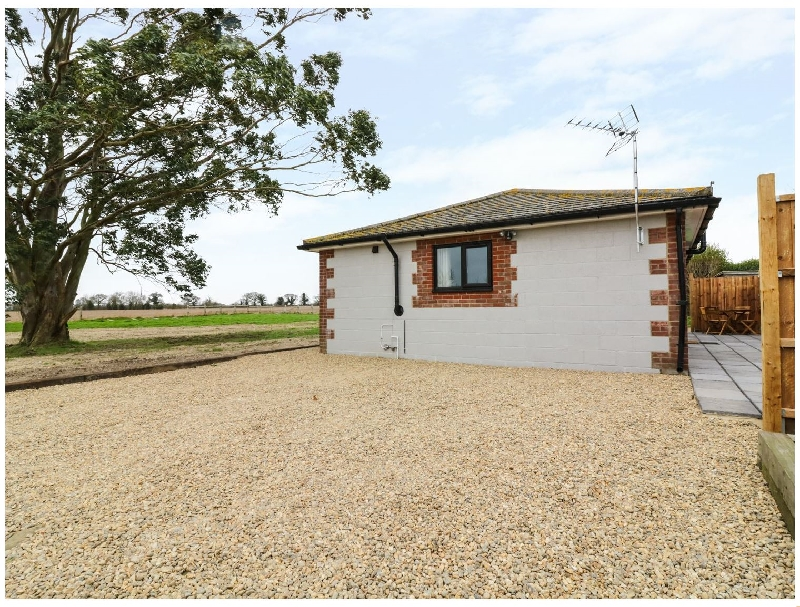 Norfolk Cottage Holidays - Click here for more about The Stable at Church Farm House