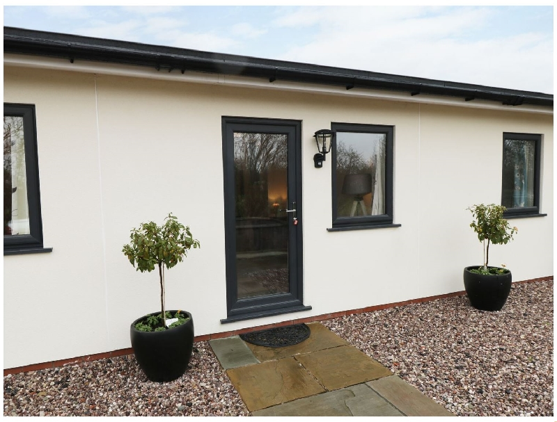 Lancashire Cottage Holidays - Click here for more about The Hen House