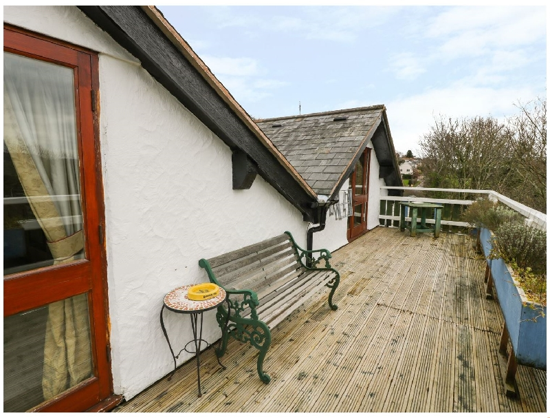 Denbighshire Cottage Holidays - Click here for more about Hillfort