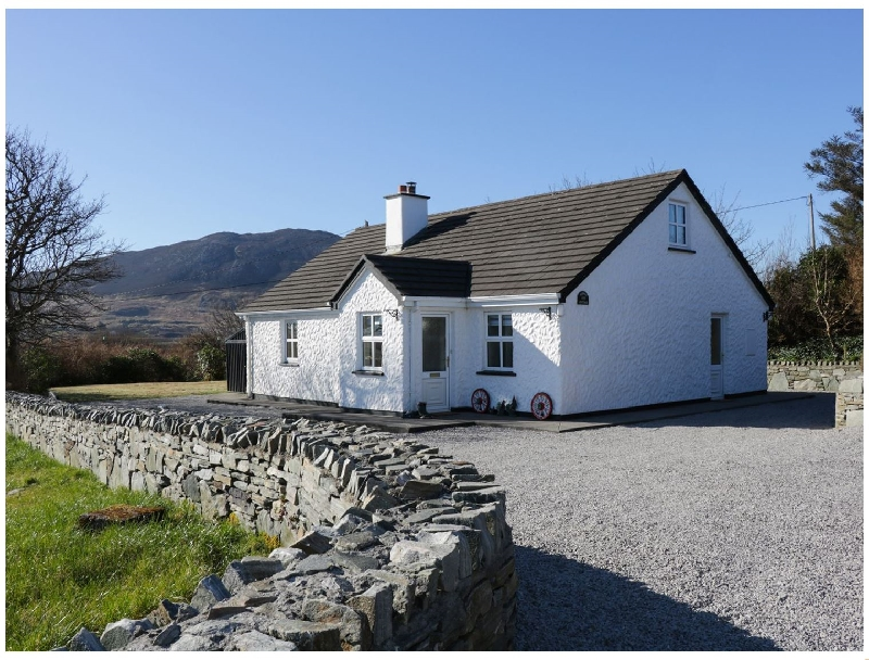 Galway Cottage Holidays - Click here for more about Stoney Cottage
